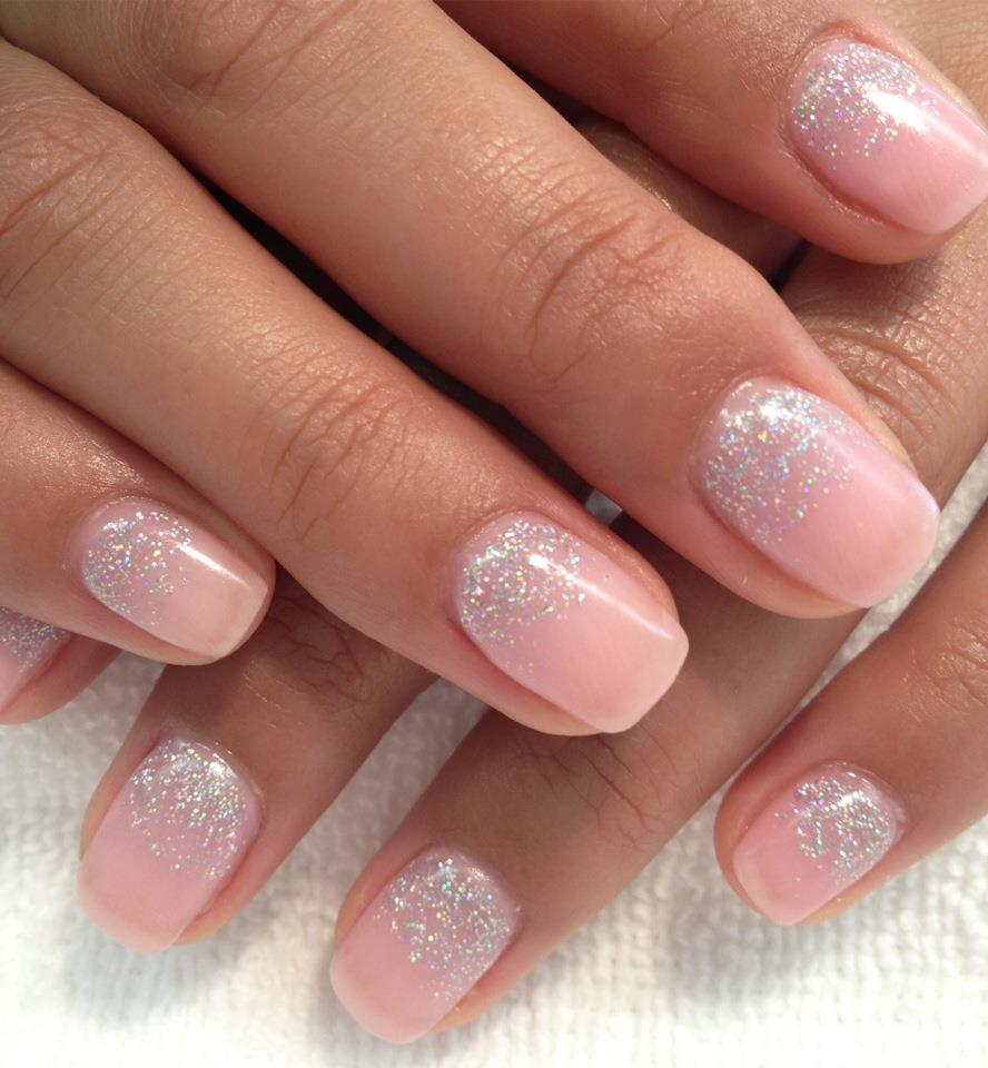 Gel Nails - Hairport and Layover Luxuries